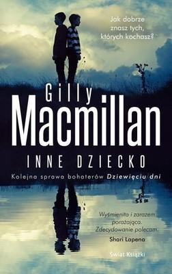 Gilly Macmillan - Inne dziecko
