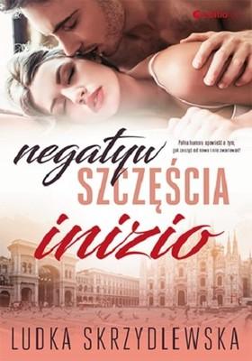 Ludka Skrzydlewska - Negatyw szczęścia. Inizio