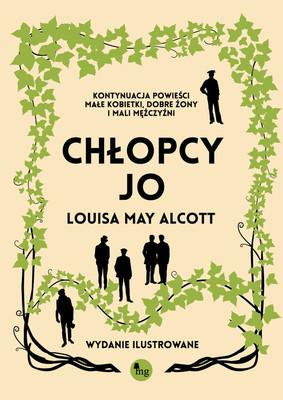Louisa May Alcott - Chłopcy Jo / Louisa May Alcott - Jo's Boys