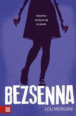 Lou Morgan - Bezsenna