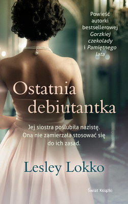 Lesley Lokko - Ostatnia debiutantka