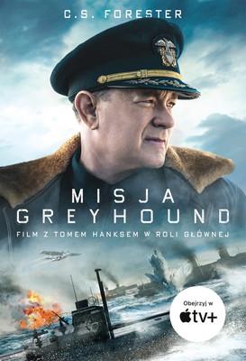 C. S. Forester - Misja Greyhound / C. S. Forester - Greyhound