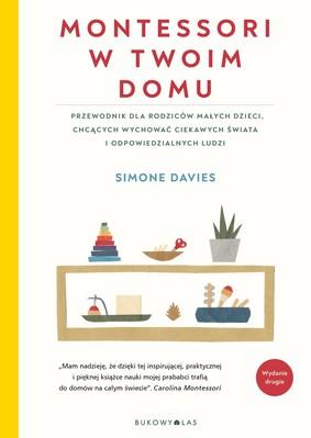 Simone Davies - Montessori w twoim domu