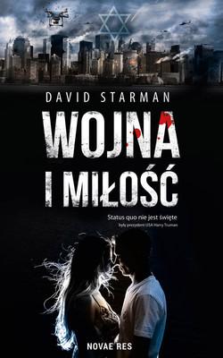 David Starman - Wojna i miłość