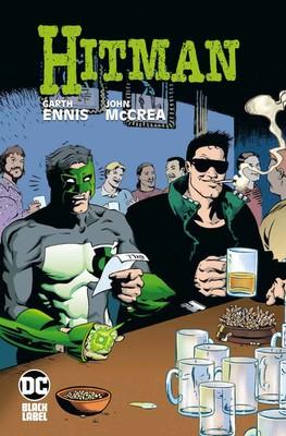 Garth Ennis, John McCrea - Hitman. Tom 2