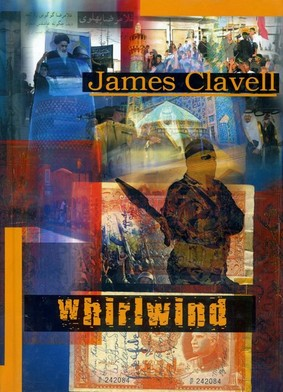 James Clavell - Whirlwind
