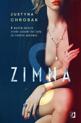 Justyna Chrobak - Zimna S