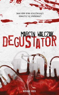Marcin Walczak - Degustator