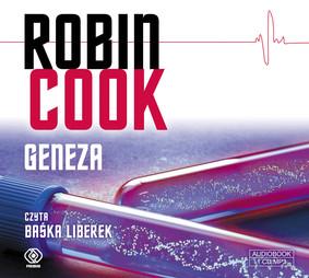 Robin Cook - Geneza