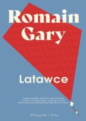 Romain Gary - Latawce