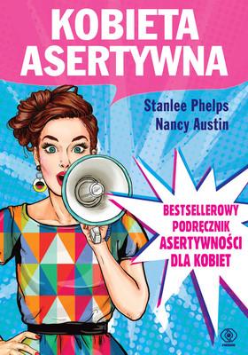 Stanlee Phelps, Nancy Austin - Kobieta asertywna
