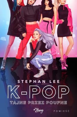 Stephanie Lee - K-pop tajne przez poufne