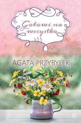 Agata Przybyłek - Gotowi na wszystko