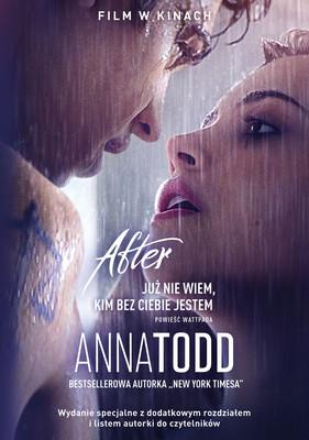 Anna Todd - Już nie wiem, kim bez ciebie jestem. After. Tom 2