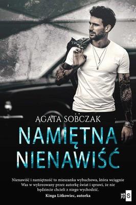 Agata Sobczak - Namiętna nienawiść