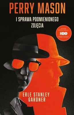 Erle Stanley Gardner - Perry Mason i sprawa podmienionego zdjęcia