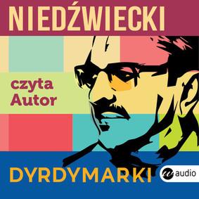 Marek Niedźwiecki - DyrdyMarki