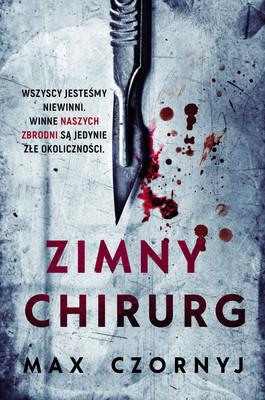 Max Czornyj - Zimny chirurg