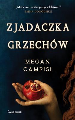 Megan Campisi - Zjadaczka grzechów