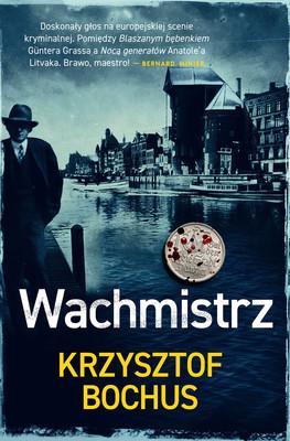 Krzysztof Bochus - Wachmistrz