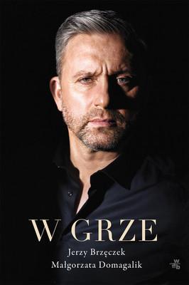 Jerzy Brzęczek, Małgorzata Domagalik - W grze