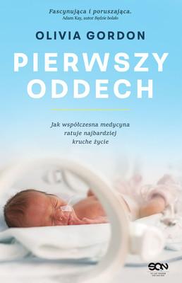 Olivia Gordon - Pierwszy oddech / Olivia Gordon - The First Breath