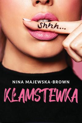 Nina Majewska-Brown - Kłamstewka