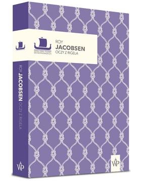 Roy Jacobsen - Oczy z Rigela