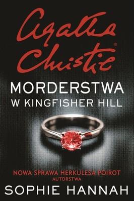 Sophie Hannah - Morderstwa w Kingfisher Hill