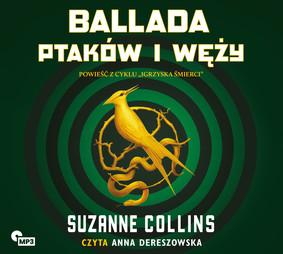 Suzanne Collins - Ballada ptaków i węży