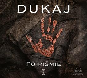 Jacek Dukaj - Po piśmie
