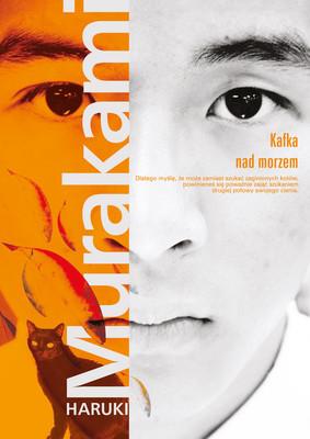 Haruki Murakami - Kafka nad morzem / Haruki Murakami - Umibe-no Kafuka