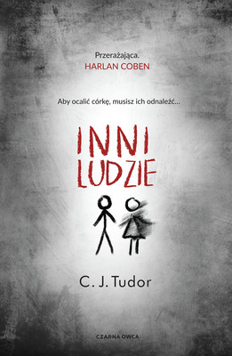C. J. Tudor - Inni ludzie