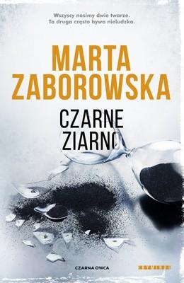 Marta Zaborowska - Czarne ziarno