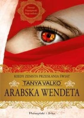 Tanya Valko - Arabska wendeta