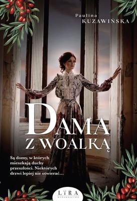 Paulina Kuzawińska - Dama z woalką