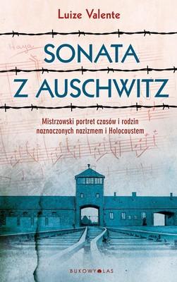 Luize Valente - Sonata z Auschwitz
