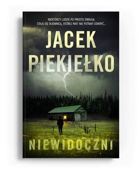 Jacek Piekiełko - Niewidoczni