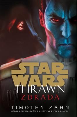 Timothy Zahn - Star Wars. Zdrada