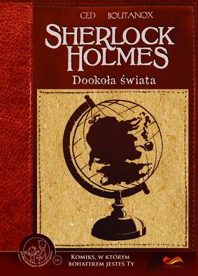 Ced - Sherlock Holmes. Dookoła świata