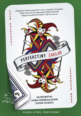 Adam Kucharski - Perfekcyjny zakład