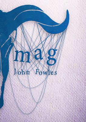 John Fowles - Mag / John Fowles - The Magus