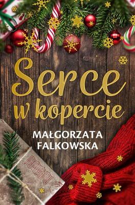 Małgorzata Falkowska - Serce w kopercie