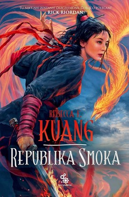 Rebecca F. Kuang - Republika smoka