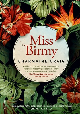 Charmaine Craig - Miss Birmy