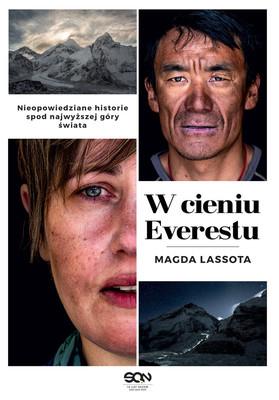 Magda Lassota - W cieniu Everestu