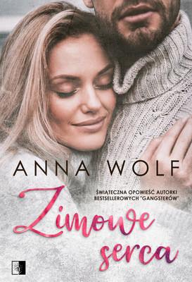 Anna Wolf - Zimowe serca