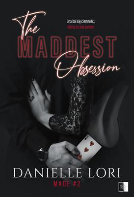 Danielle Lori - The Maddest Obsession. Made. Tom 2