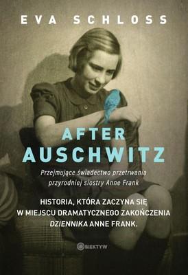 Eva Schloss - After Auschwitz