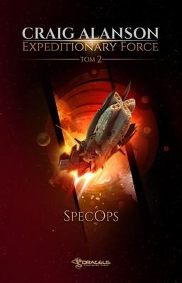Craig Alanson - SpecOps. Expeditionary Force. Tom 2